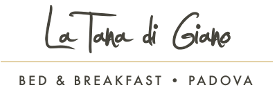 La Tana di Giano Bed & Breakfast Padova Logo